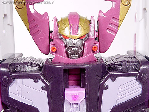 Armada Megatron Super Mode gallery
