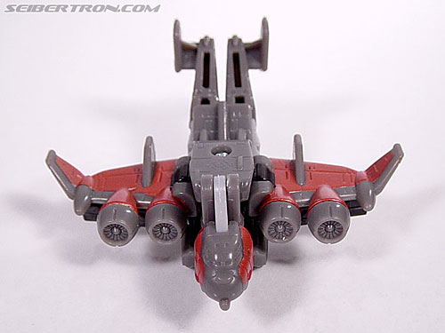 Transformers Armada Gunbarrel (Glide) (Image #2 of 36)