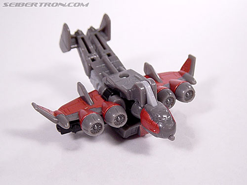 Transformers Armada Gunbarrel (Glide) (Image #3 of 36)