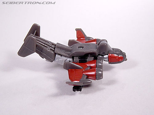 Transformers Armada Gunbarrel (Glide) (Image #4 of 36)