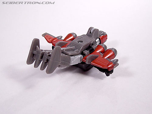 Transformers Armada Gunbarrel (Glide) (Image #5 of 36)