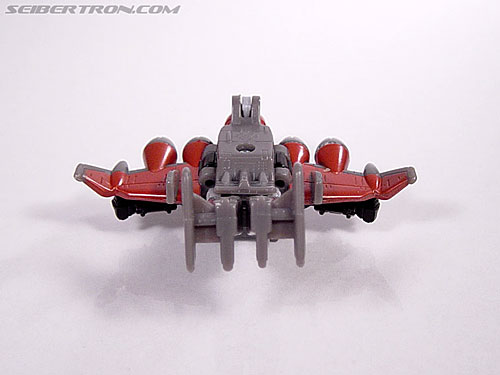 Transformers Armada Gunbarrel (Glide) (Image #6 of 36)