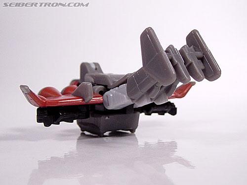 Transformers Armada Gunbarrel (Glide) (Image #7 of 36)