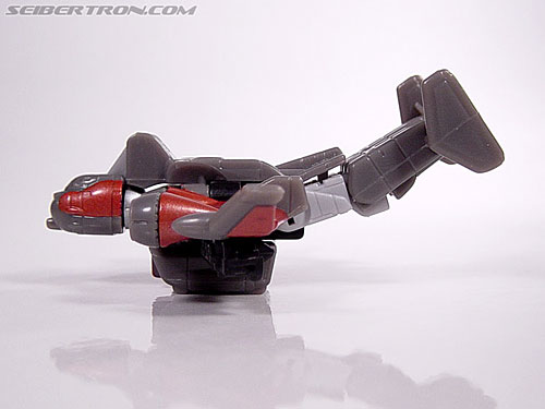 Transformers Armada Gunbarrel (Glide) (Image #8 of 36)