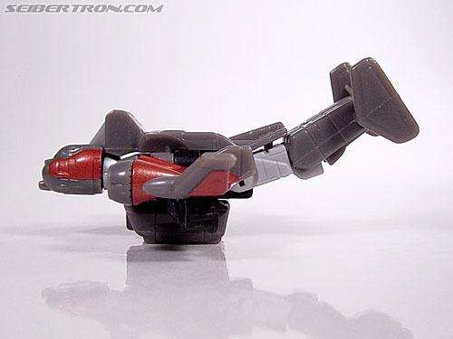 Transformers Armada Gunbarrel (Glide) (Image #8 of 36)