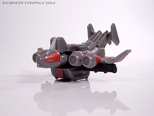Transformers Armada Gunbarrel (Glide) (Image #9 of 36)