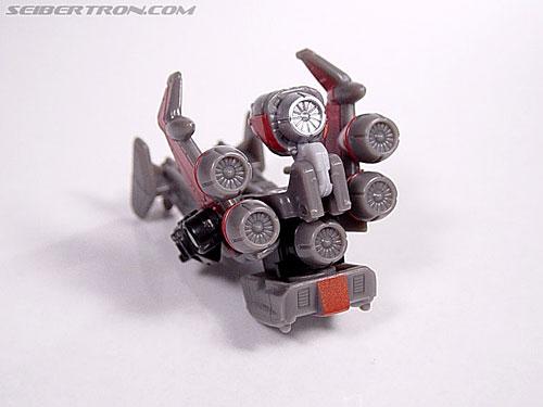 Transformers Armada Gunbarrel (Glide) (Image #13 of 36)