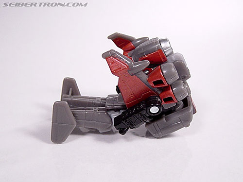 Transformers Armada Gunbarrel (Glide) (Image #14 of 36)
