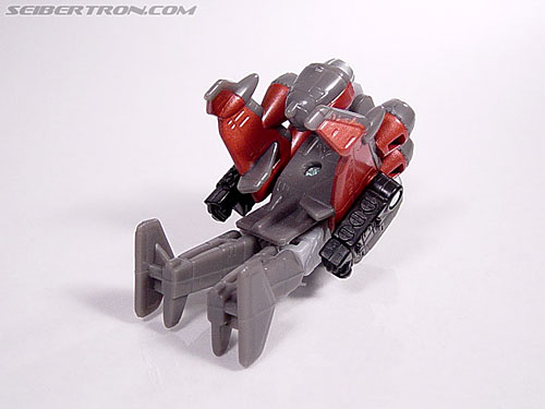 Transformers Armada Gunbarrel (Glide) (Image #15 of 36)