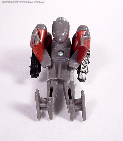 Transformers Armada Gunbarrel (Glide) (Image #16 of 36)