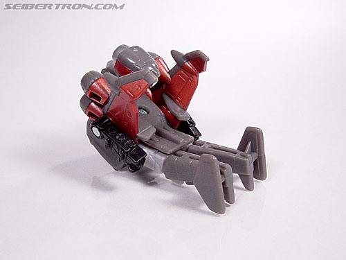 Transformers Armada Gunbarrel (Glide) (Image #17 of 36)