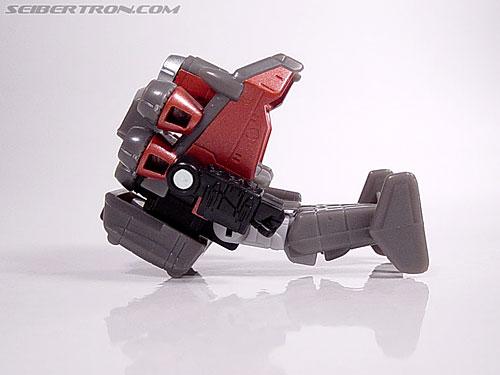 Transformers Armada Gunbarrel (Glide) (Image #18 of 36)