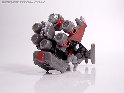 Transformers Armada Gunbarrel (Glide) (Image #19 of 36)
