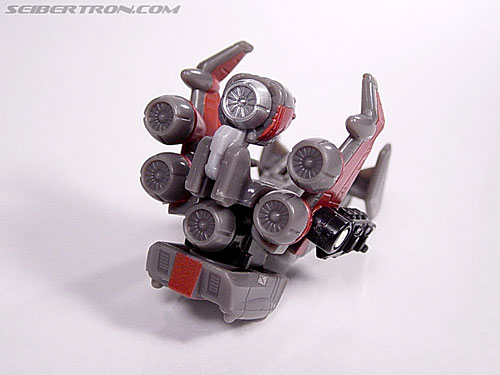 Transformers Armada Gunbarrel (Glide) (Image #20 of 36)