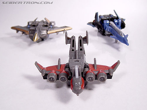 Transformers Armada Gunbarrel (Glide) (Image #21 of 36)