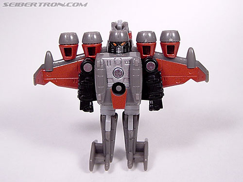 Transformers Armada Gunbarrel (Glide) (Image #23 of 36)