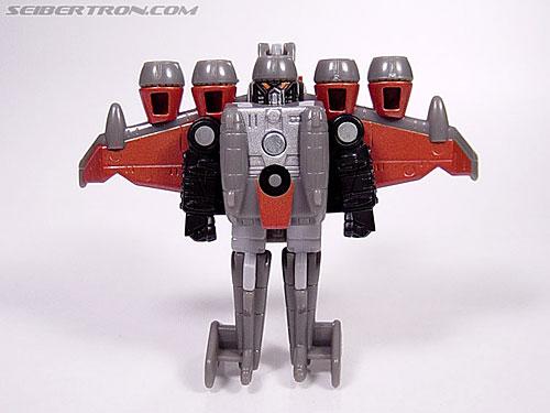 Transformers Armada Gunbarrel (Glide) (Image #25 of 36)