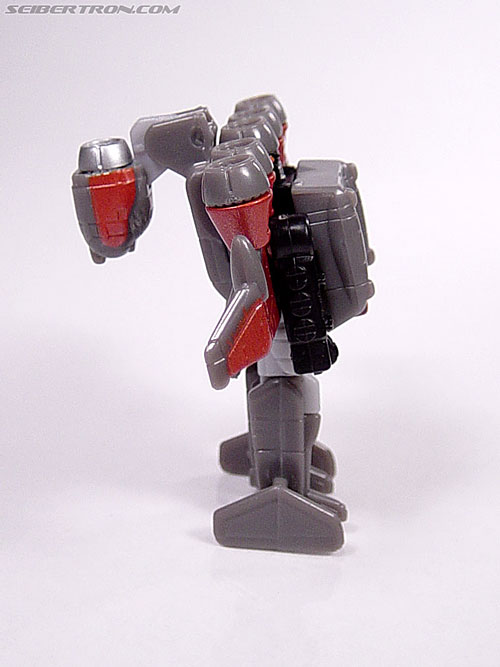 Transformers Armada Gunbarrel (Glide) (Image #27 of 36)