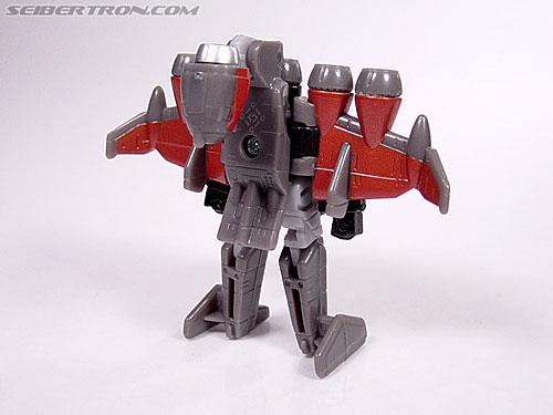 Transformers Armada Gunbarrel (Glide) (Image #28 of 36)