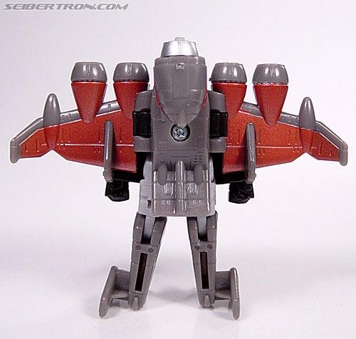 Transformers Armada Gunbarrel (Glide) (Image #29 of 36)