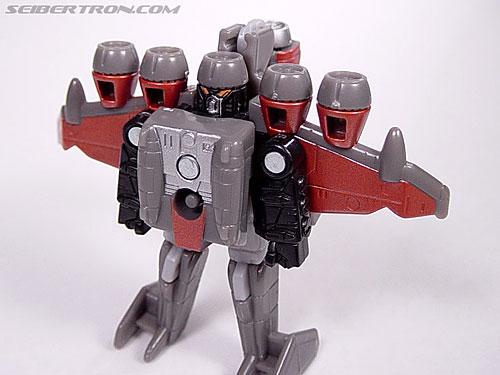 Transformers Armada Gunbarrel (Glide) (Image #34 of 36)