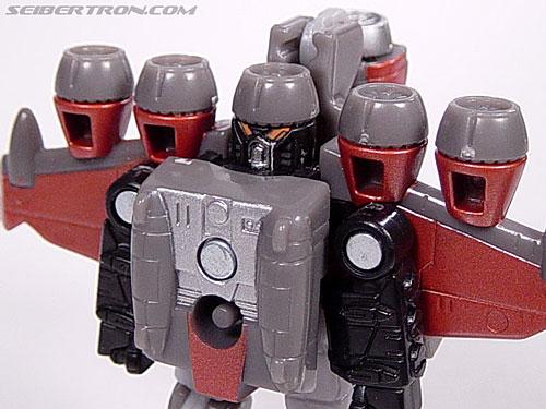 Transformers Armada Gunbarrel (Glide) (Image #35 of 36)