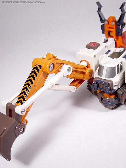 Transformers Armada Hoist (Grap Super Mode) (Image #15 of 57)