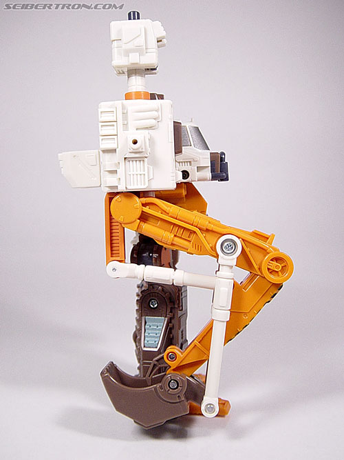 Transformers Armada Hoist (Grap Super Mode) (Image #26 of 57)