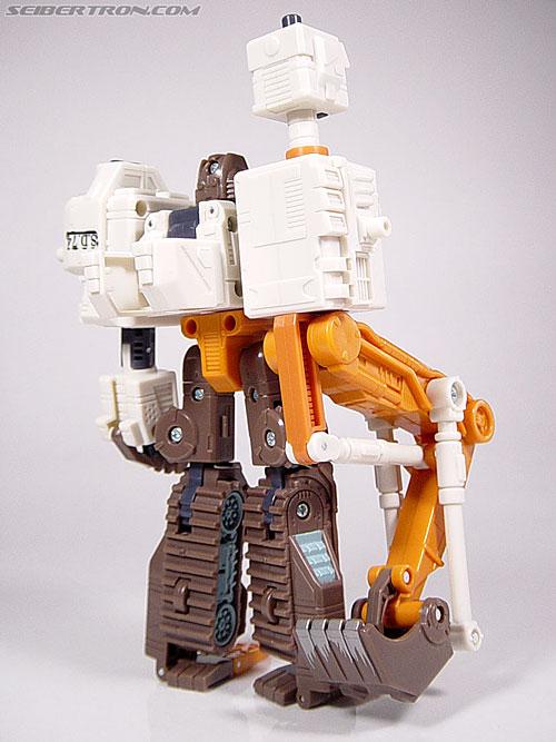 Transformers Armada Hoist (Grap Super Mode) (Image #27 of 57)