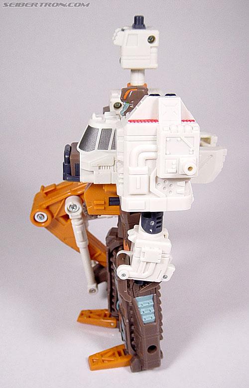 Transformers Armada Hoist (Grap Super Mode) (Image #30 of 57)