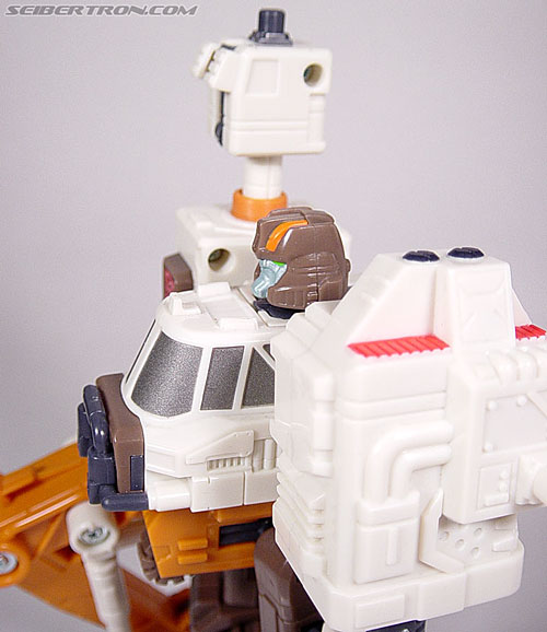 Transformers Armada Hoist (Grap Super Mode) (Image #31 of 57)