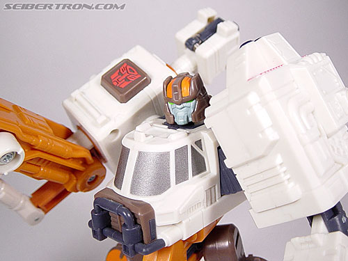 Transformers Armada Hoist (Grap Super Mode) (Image #32 of 57)