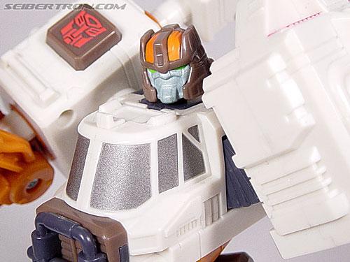Transformers Armada Hoist (Grap Super Mode) (Image #33 of 57)