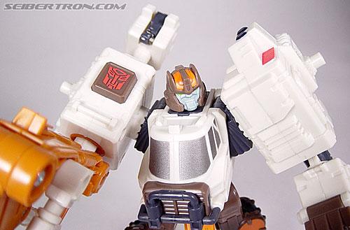 Transformers Armada Hoist (Grap Super Mode) (Image #36 of 57)