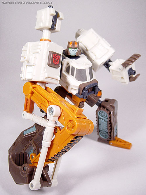 Transformers Armada Hoist (Grap Super Mode) (Image #41 of 57)
