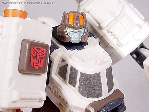 Transformers Armada Hoist (Grap Super Mode) (Image #43 of 57)