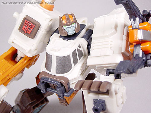 Transformers Armada Hoist (Grap Super Mode) (Image #45 of 57)