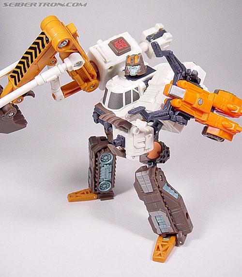 Transformers Armada Hoist (Grap Super Mode) (Image #46 of 57)