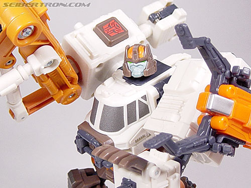 Transformers Armada Hoist (Grap Super Mode) (Image #48 of 57)