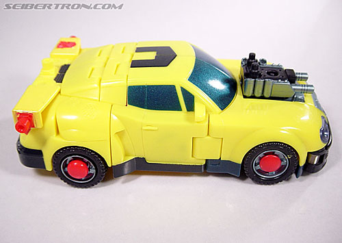 Transformers Armada Hot Shot (Hot Rod) (Image #6 of 94)