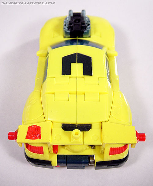 Transformers Armada Hot Shot (Hot Rod) (Image #8 of 94)