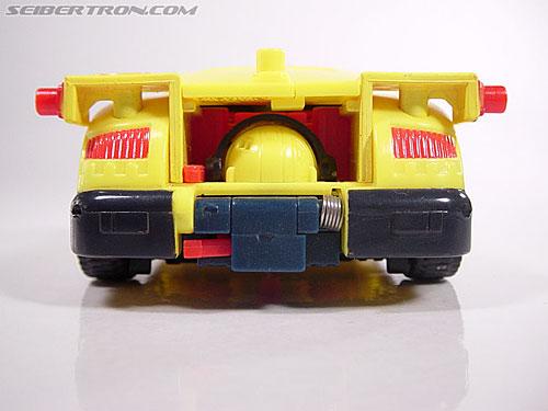 Transformers Armada Hot Shot (Hot Rod) (Image #9 of 94)