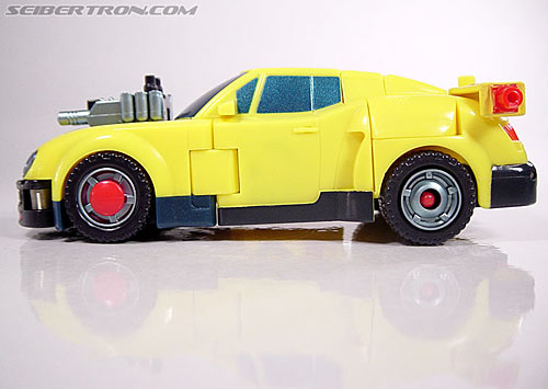 Transformers Armada Hot Shot (Hot Rod) (Image #11 of 94)