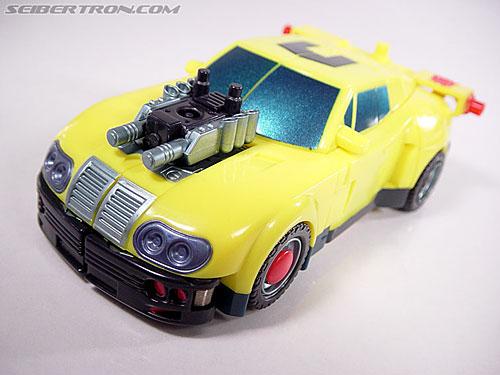 Transformers Armada Hot Shot (Hot Rod) (Image #14 of 94)