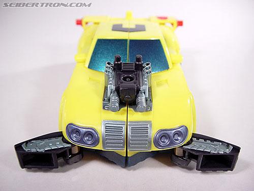Transformers Armada Hot Shot (Hot Rod) (Image #16 of 94)