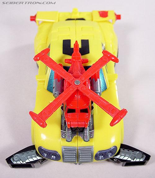 Transformers Armada Hot Shot (Hot Rod) (Image #17 of 94)