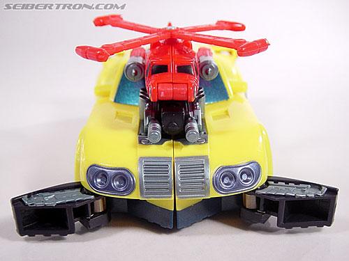 Transformers Armada Hot Shot (Hot Rod) (Image #18 of 94)