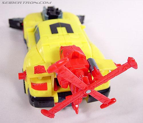 Transformers Armada Hot Shot (Hot Rod) (Image #27 of 94)