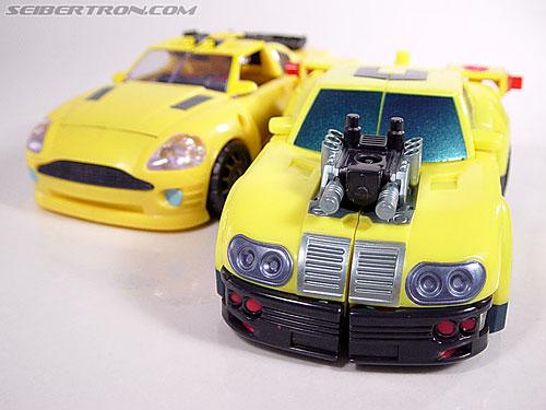 Transformers Armada Hot Shot (Hot Rod) (Image #31 of 94)