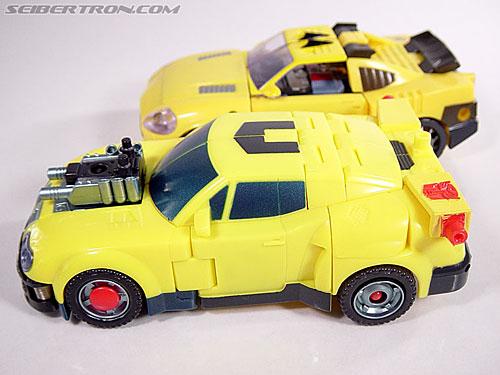 Transformers Armada Hot Shot (Hot Rod) (Image #32 of 94)